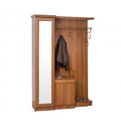Шкаф для прихожей Оля