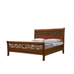 Кровать двухспальная Микс 1