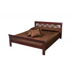 Кровать двухспальная Сонет 1