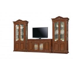 Гостиная мебель Алегра 2+2