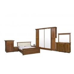 Спальный гарнитур Венеция купе