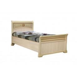 Кровать односпальная Голд 2