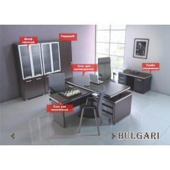 Кабинет для руководителя BULGARI