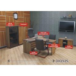 Кабинет для руководителя DIONIS