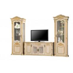 Гостиная мебель Алегра Gold