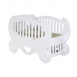 Кровать детская Карета