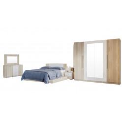 Спальный гарнитур Лилея