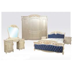 Спальный гарнитур Ализе