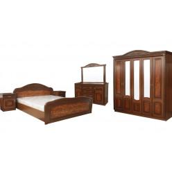 Спальный гарнитур Лотус