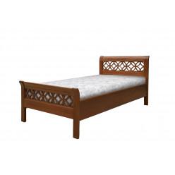 Кровать односпальная Сонет-3