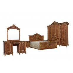 Спальный гарнитур Изобель2