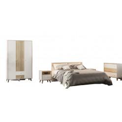 Спальный гарнитур Эрика2