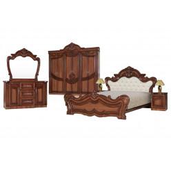 Спальный гарнитур Fiona