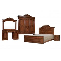 Спальный гарнитур Rosso kupe