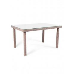 Стол Ava обеденный прямоугольный