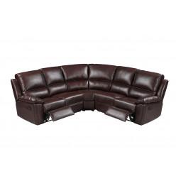 Диван BRUNO leather