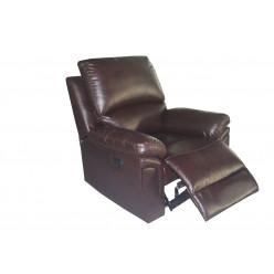 Кресло DRIVE 1S leather
