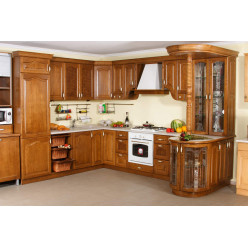 Кухня Арка 10