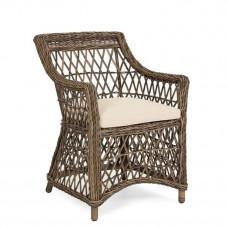 LEGEND кресло сталь