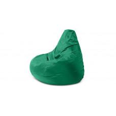 Кресло-мешок Рокси L Green